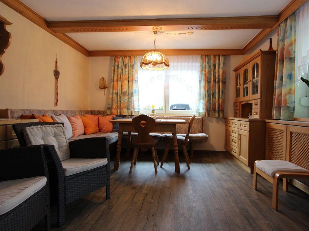 Appartement de vacances Sonnenschein (319665), Stuhlfelden, Pinzgau, Salzbourg, Autriche, image 12