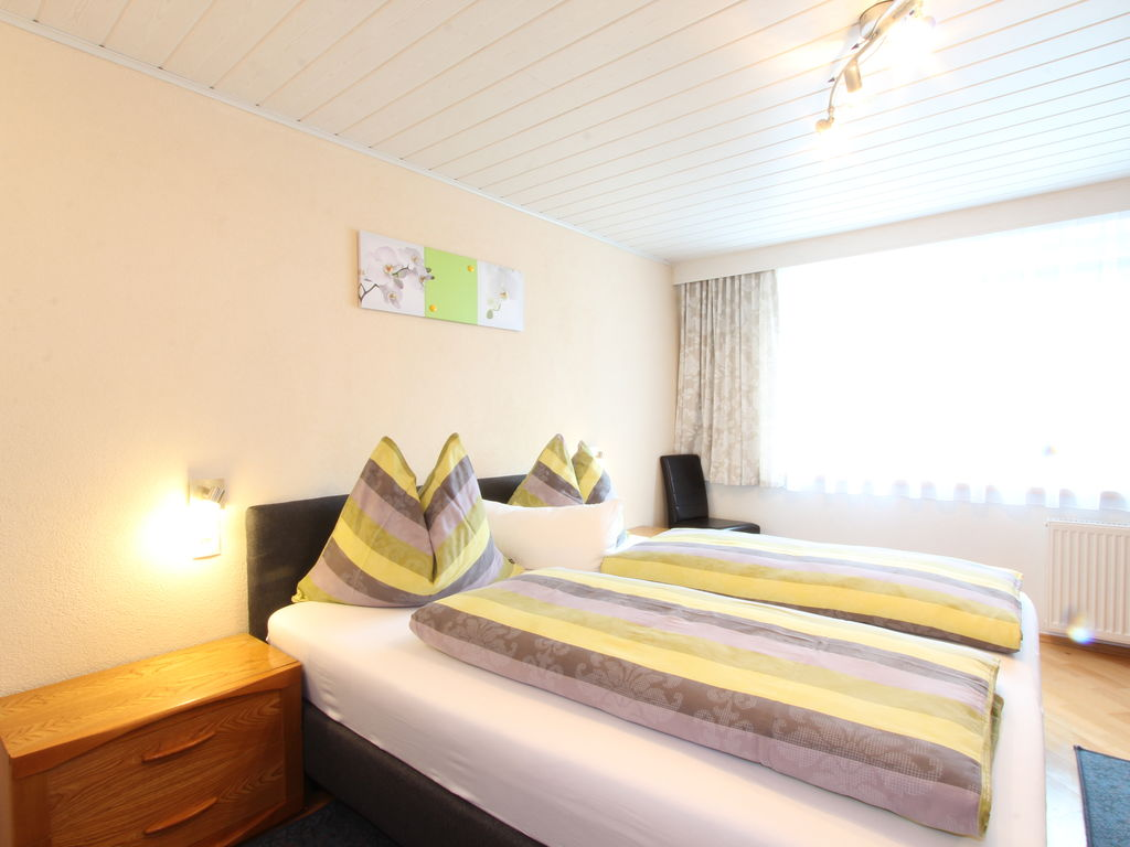 Appartement de vacances Sonnenschein (319665), Stuhlfelden, Pinzgau, Salzbourg, Autriche, image 18
