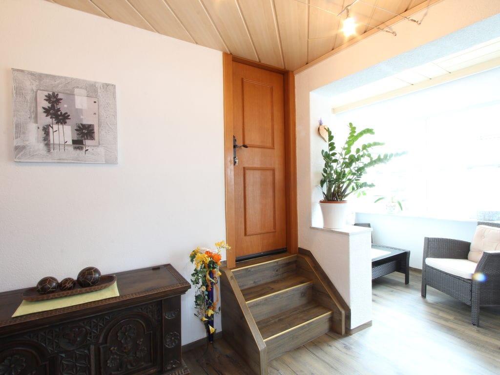 Appartement de vacances Sonnenschein (319665), Stuhlfelden, Pinzgau, Salzbourg, Autriche, image 9