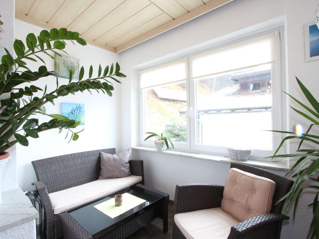 Appartement de vacances Sonnenschein (319665), Stuhlfelden, Pinzgau, Salzbourg, Autriche, image 10
