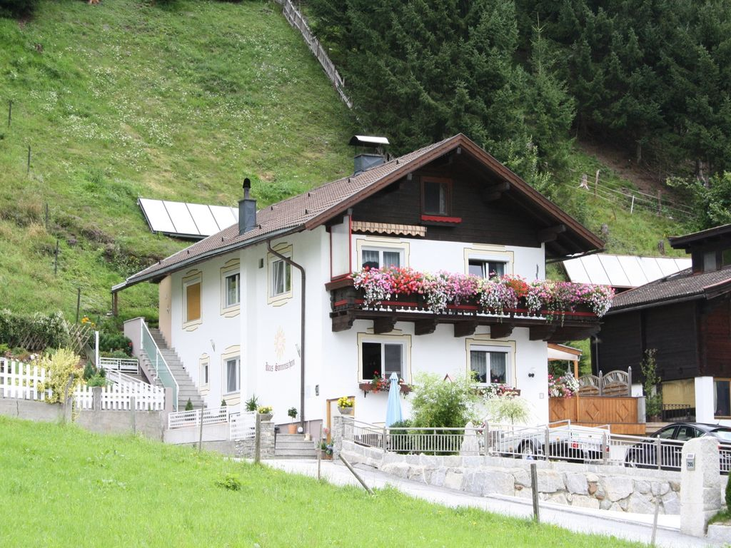 Appartement de vacances Sonnenschein (319665), Stuhlfelden, Pinzgau, Salzbourg, Autriche, image 4