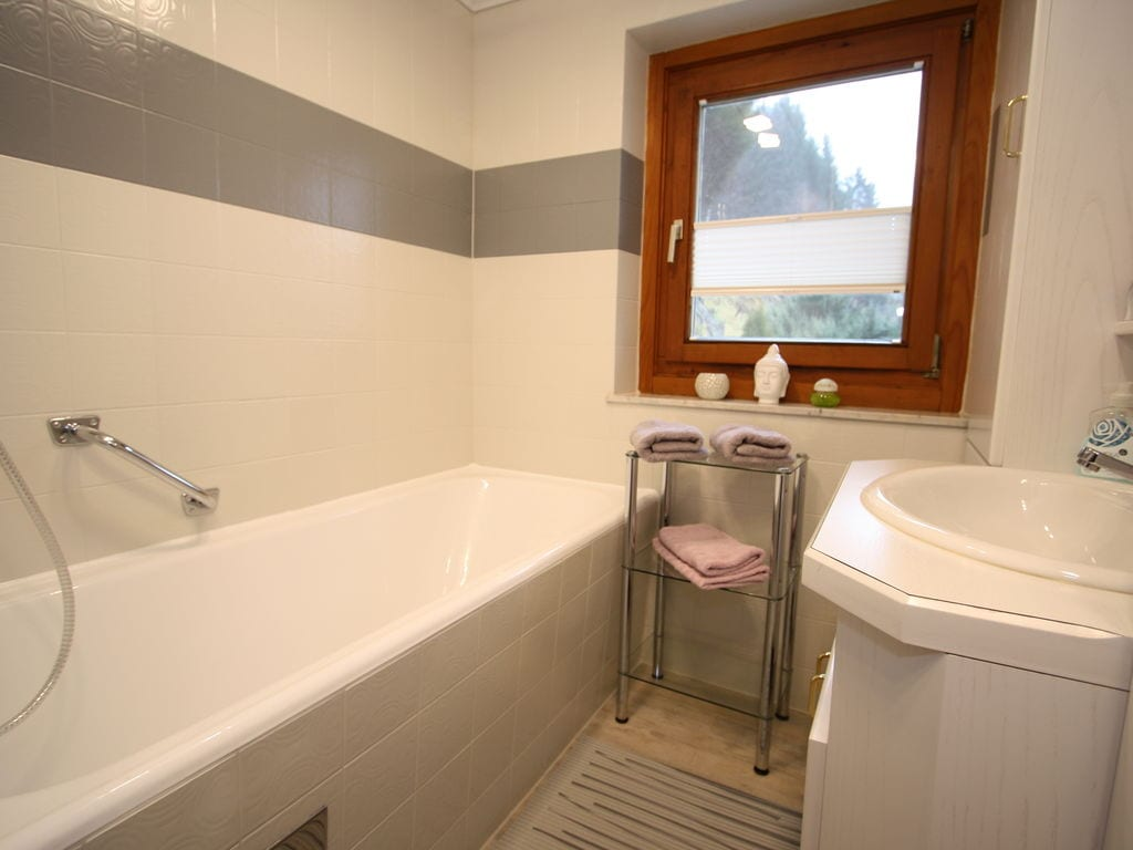 Appartement de vacances Sonnenschein (319665), Stuhlfelden, Pinzgau, Salzbourg, Autriche, image 20