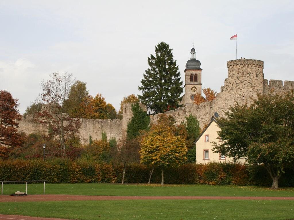Ferienwohnung Gemütliche Wohnung in Hillesheim, Deutschland, mit Terrasse (319725), Hillesheim, Vulkaneifel, Rheinland-Pfalz, Deutschland, Bild 21