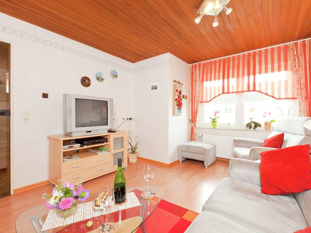 Ferienwohnung Gemütliche Wohnung in Hillesheim, Deutschland, mit Terrasse (319725), Hillesheim, Vulkaneifel, Rheinland-Pfalz, Deutschland, Bild 11