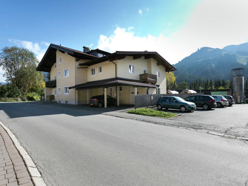 Ferienhaus Heidi (318579), Brixen im Thale, Kitzbüheler Alpen - Brixental, Tirol, Österreich, Bild 2
