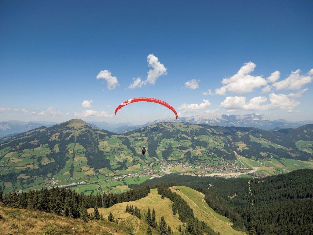 Ferienhaus Heidi (318579), Brixen im Thale, Kitzbüheler Alpen - Brixental, Tirol, Österreich, Bild 28