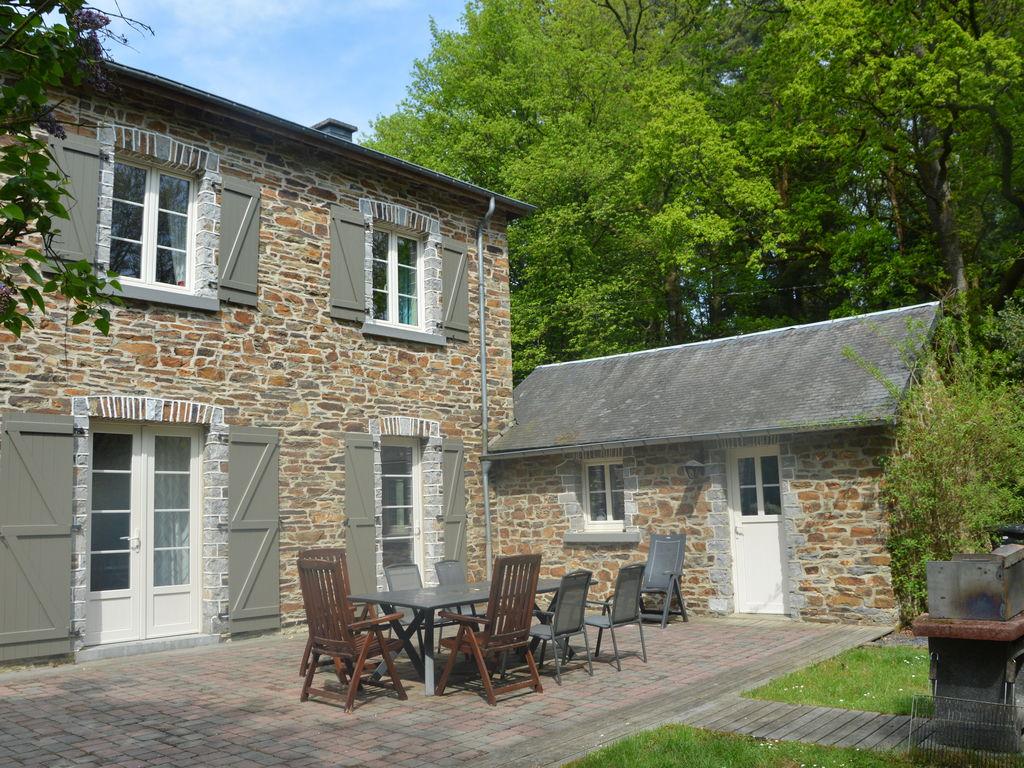 Ferienhaus les Jardins de Noémie (323574), Alle, Namur, Wallonien, Belgien, Bild 4