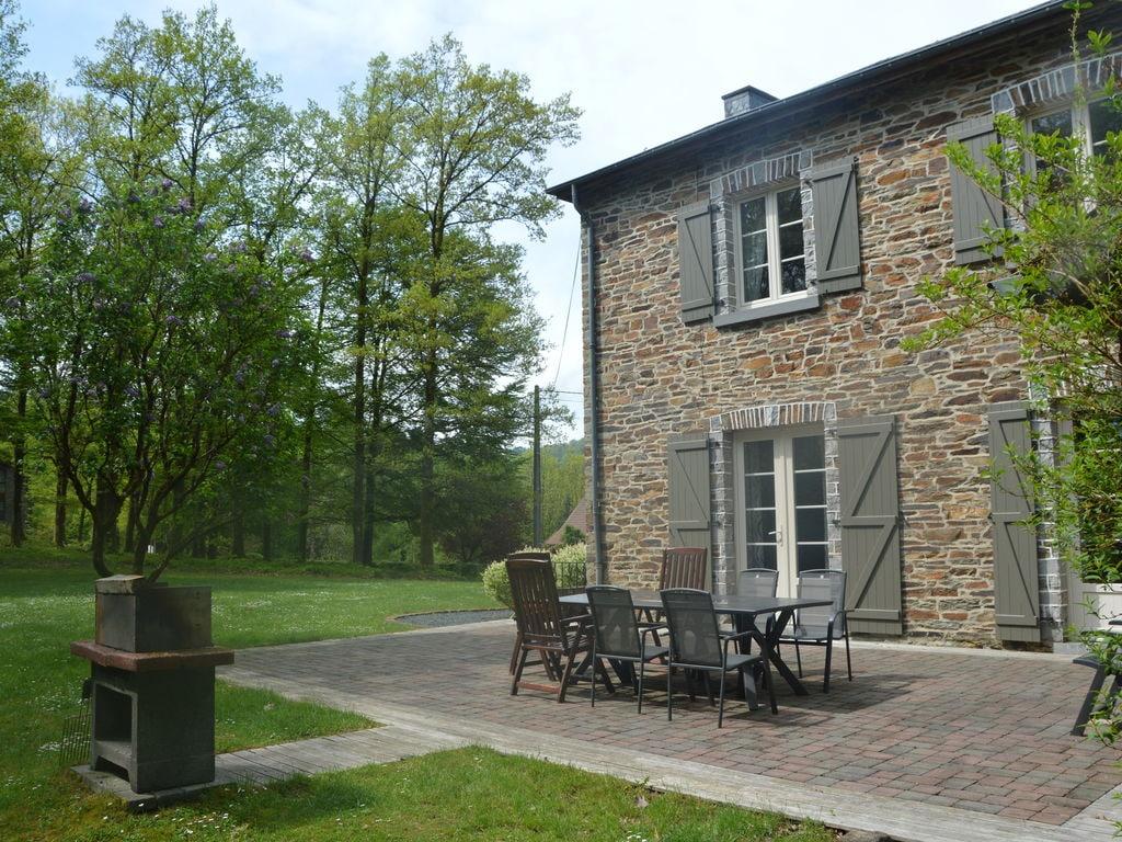 Ferienhaus les Jardins de Noémie (323574), Alle, Namur, Wallonien, Belgien, Bild 26