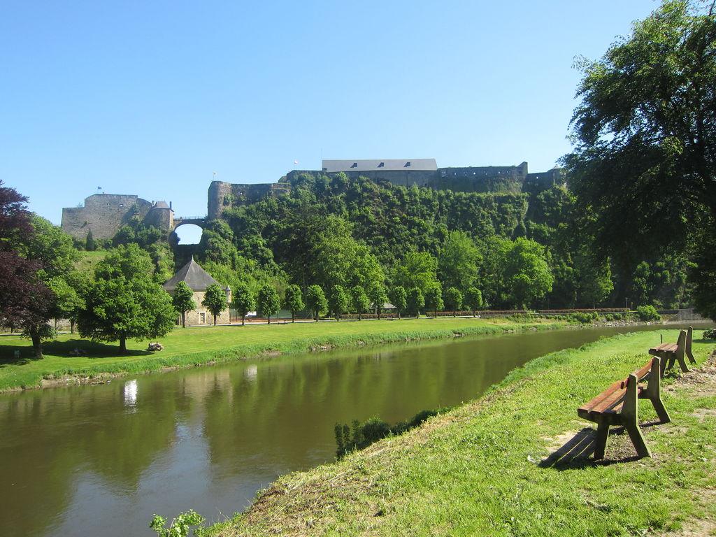Ferienhaus les Jardins de Noémie (323574), Alle, Namur, Wallonien, Belgien, Bild 35