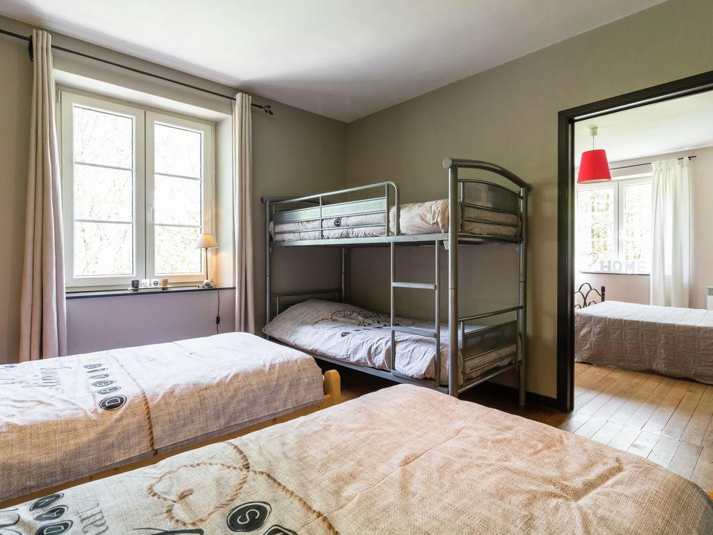 Ferienhaus les Jardins de Noémie (323574), Alle, Namur, Wallonien, Belgien, Bild 17