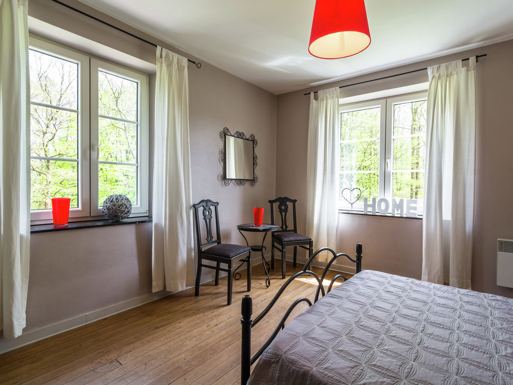 Ferienhaus les Jardins de Noémie (323574), Alle, Namur, Wallonien, Belgien, Bild 14