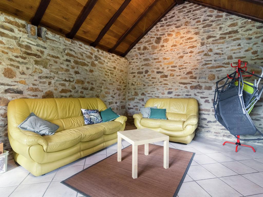 Ferienhaus les Jardins de Noémie (323574), Alle, Namur, Wallonien, Belgien, Bild 22