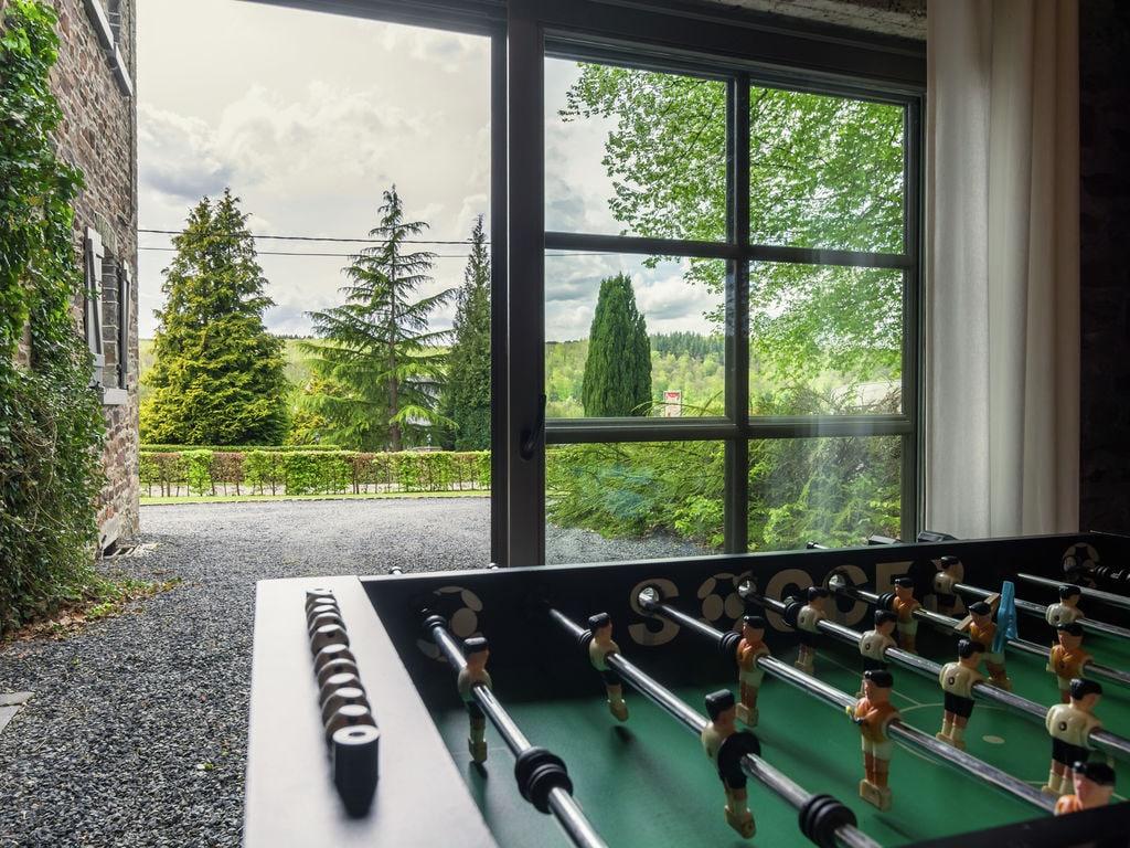 Ferienhaus les Jardins de Noémie (323574), Alle, Namur, Wallonien, Belgien, Bild 39