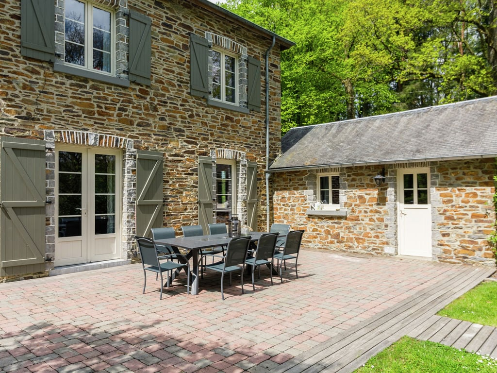 Ferienhaus les Jardins de Noémie (323574), Alle, Namur, Wallonien, Belgien, Bild 23