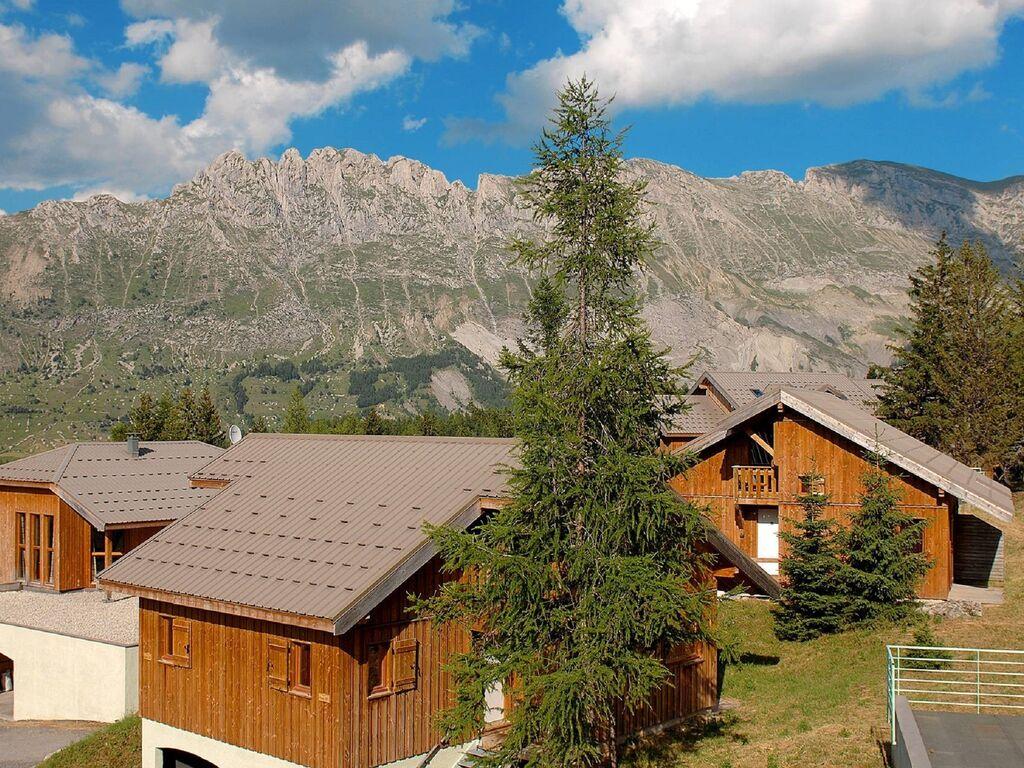 Ferienwohnung L'Orée des Pistes 4 (320458), Saint Étienne en Dévoluy, Hautes-Alpes, Provence - Alpen - Côte d'Azur, Frankreich, Bild 2
