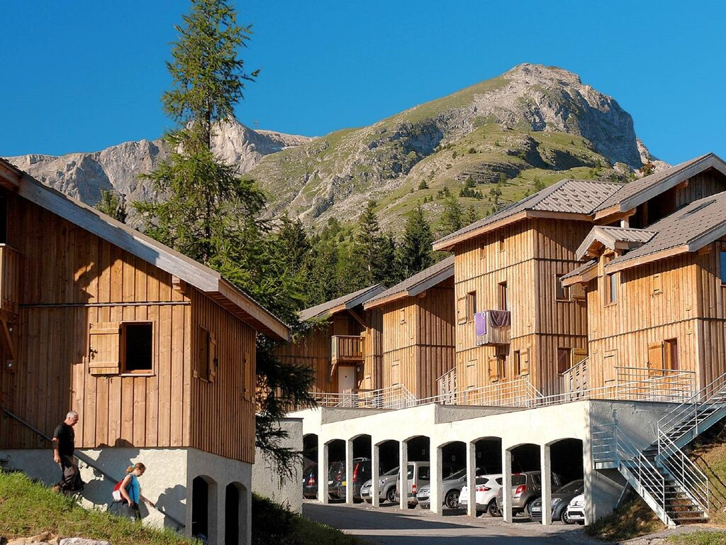 Ferienwohnung L'Orée des Pistes 4 (320458), Saint Étienne en Dévoluy, Hautes-Alpes, Provence - Alpen - Côte d'Azur, Frankreich, Bild 3