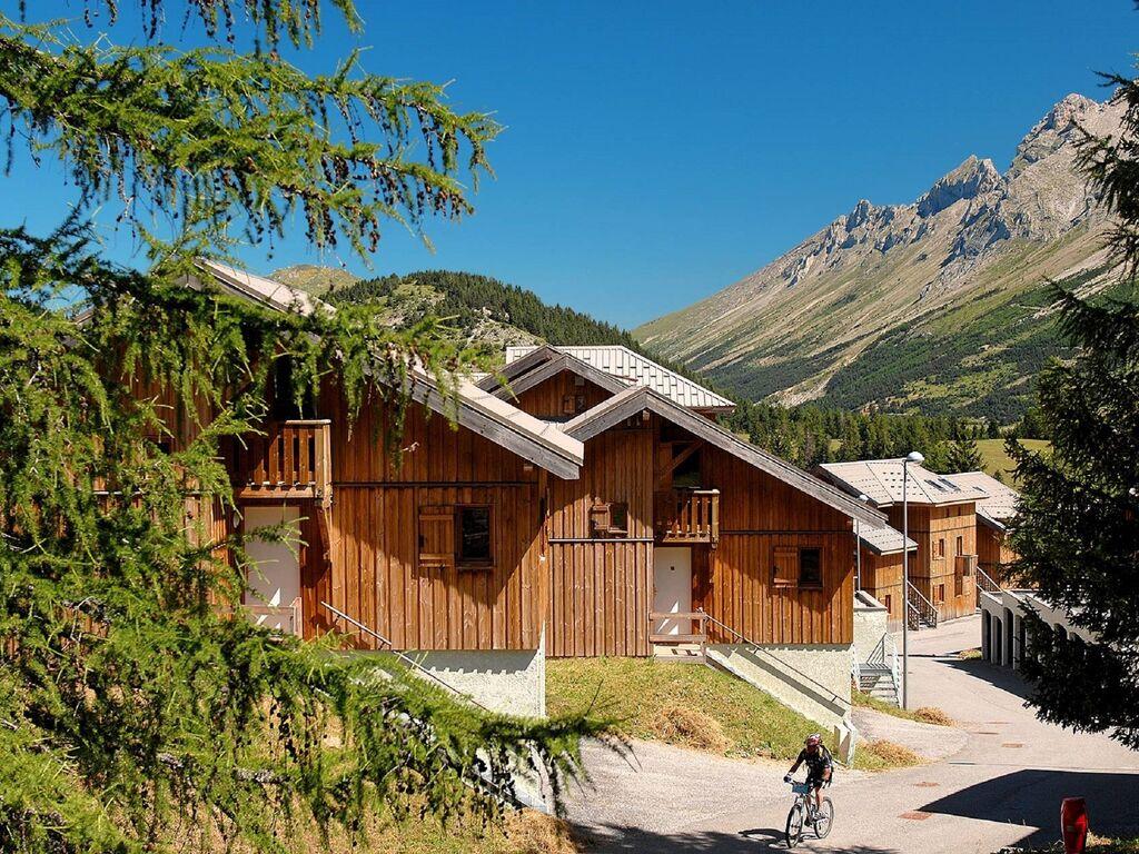 Ferienwohnung L'Orée des Pistes 4 (320458), Saint Étienne en Dévoluy, Hautes-Alpes, Provence - Alpen - Côte d'Azur, Frankreich, Bild 4