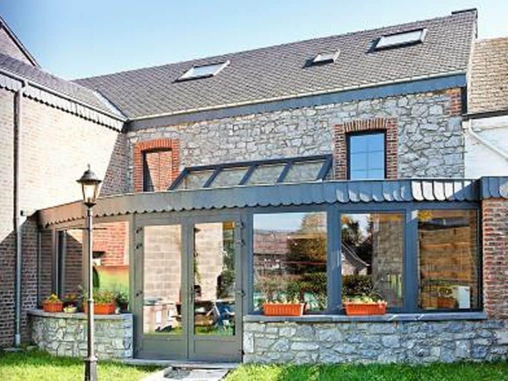 Ferienhaus Gîte d Hamptay (327535), Han-sur-Lesse, Namur, Wallonien, Belgien, Bild 1