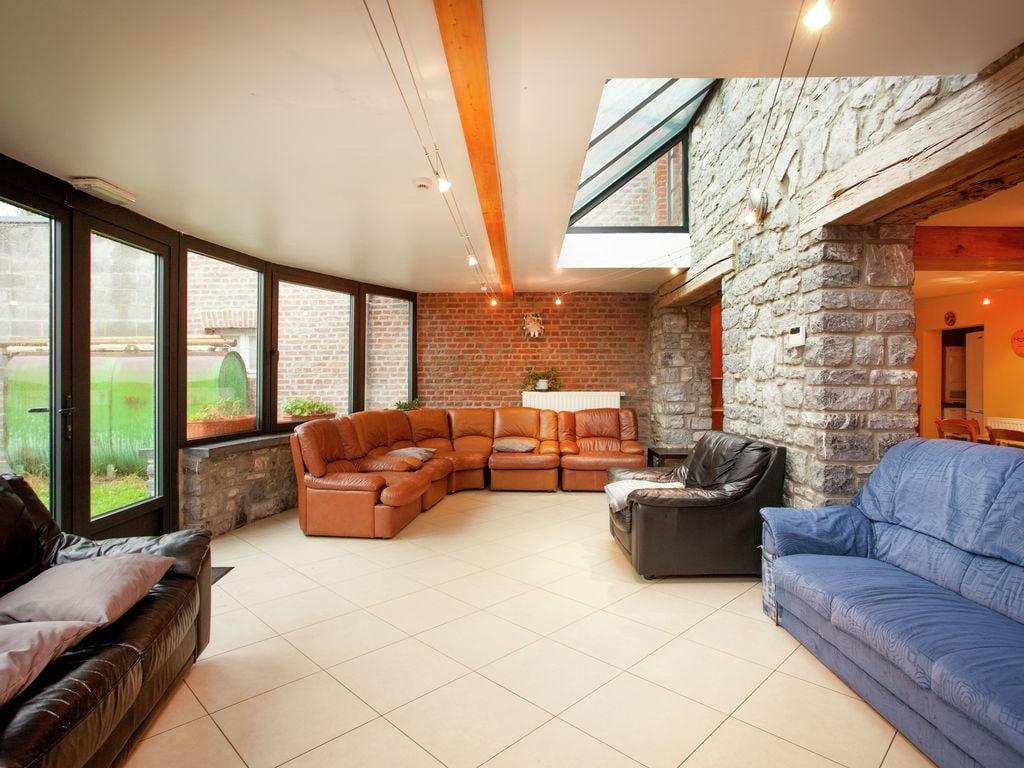 Ferienhaus Gîte d Hamptay (327535), Han-sur-Lesse, Namur, Wallonien, Belgien, Bild 8