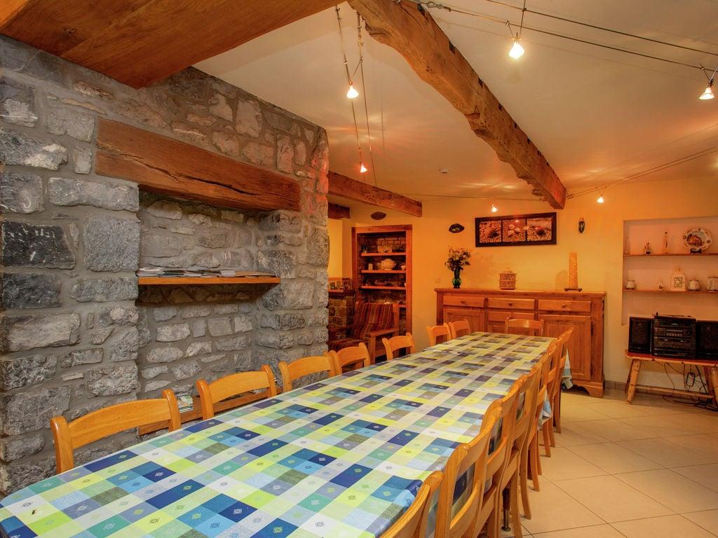 Ferienhaus Gîte d Hamptay (327535), Han-sur-Lesse, Namur, Wallonien, Belgien, Bild 10