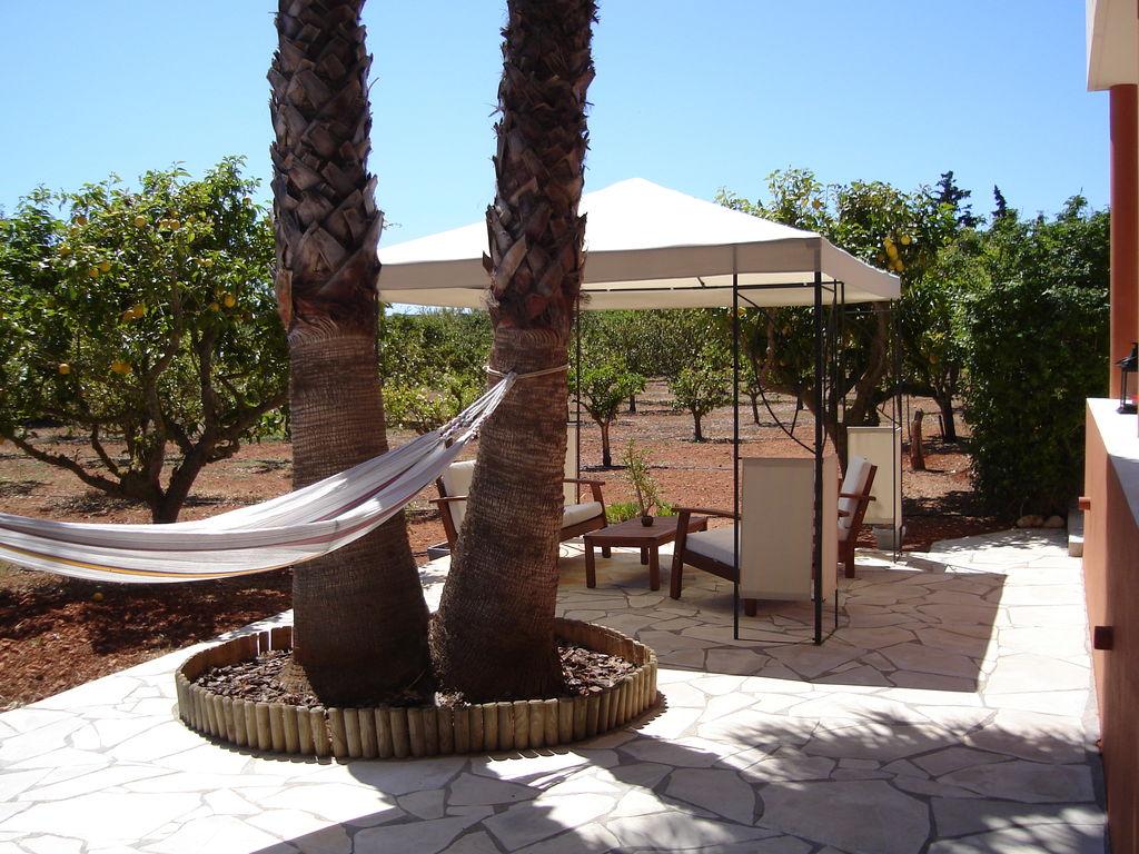 Ferienhaus Ruhige Villa mit Swimmingpool auf den Balearen (562937), San Lorenzo, Ibiza, Balearische Inseln, Spanien, Bild 24