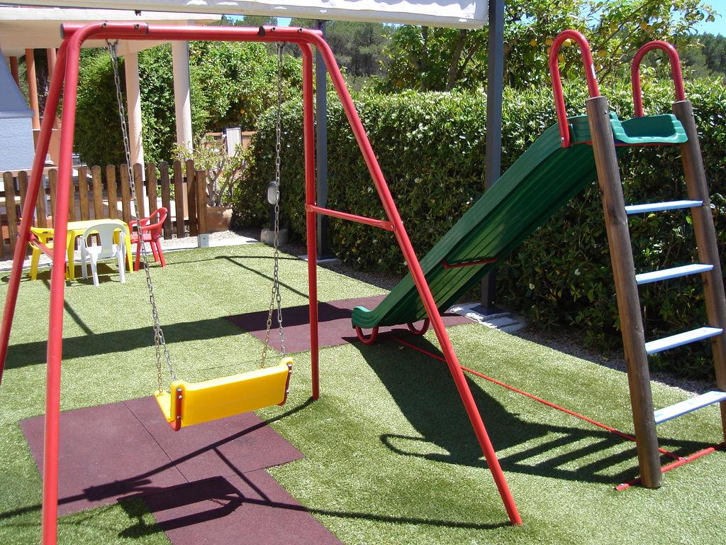 Ferienhaus Ruhige Villa mit Swimmingpool auf den Balearen (562937), San Lorenzo, Ibiza, Balearische Inseln, Spanien, Bild 27