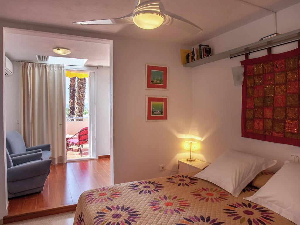 Ferienhaus Ruhige Villa mit Swimmingpool auf den Balearen (562937), San Lorenzo, Ibiza, Balearische Inseln, Spanien, Bild 20