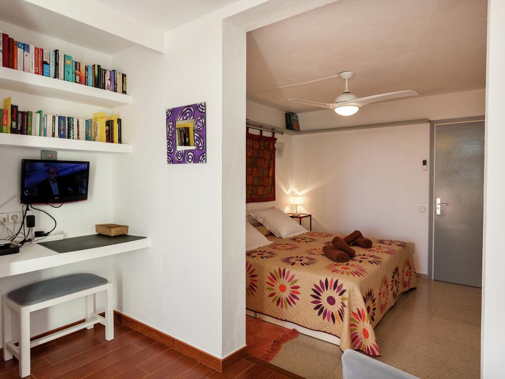 Ferienhaus Ruhige Villa mit Swimmingpool auf den Balearen (562937), San Lorenzo, Ibiza, Balearische Inseln, Spanien, Bild 19