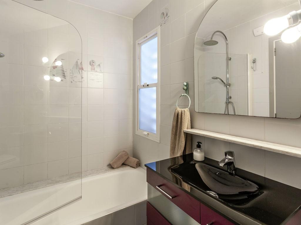 Ferienhaus Ruhige Villa mit Swimmingpool auf den Balearen (562937), San Lorenzo, Ibiza, Balearische Inseln, Spanien, Bild 22