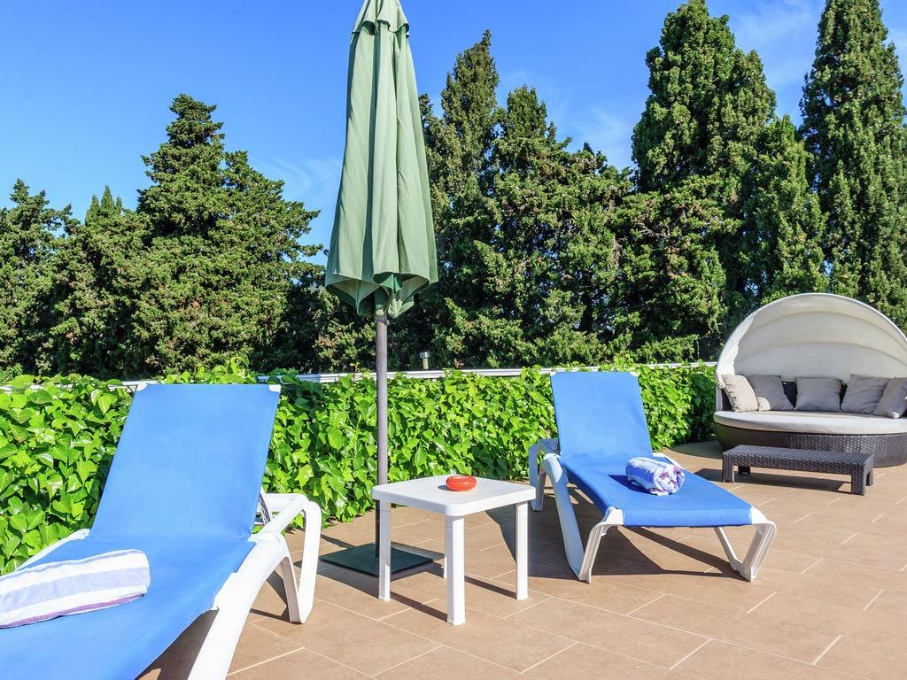 Ferienhaus Ruhige Villa mit Swimmingpool auf den Balearen (562937), San Lorenzo, Ibiza, Balearische Inseln, Spanien, Bild 9