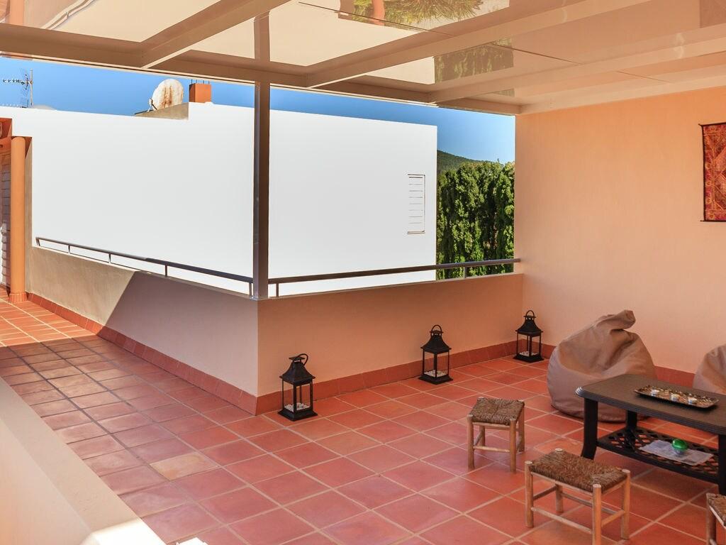 Ferienhaus Ruhige Villa mit Swimmingpool auf den Balearen (562937), San Lorenzo, Ibiza, Balearische Inseln, Spanien, Bild 26