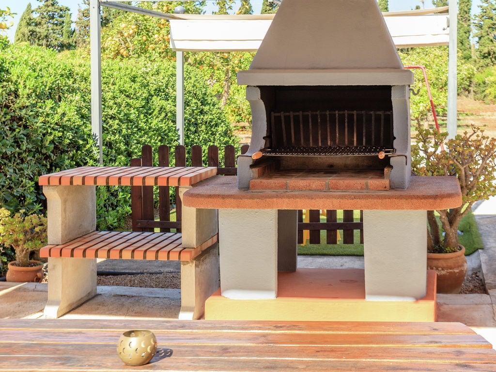 Ferienhaus Ruhige Villa mit Swimmingpool auf den Balearen (562937), San Lorenzo, Ibiza, Balearische Inseln, Spanien, Bild 29