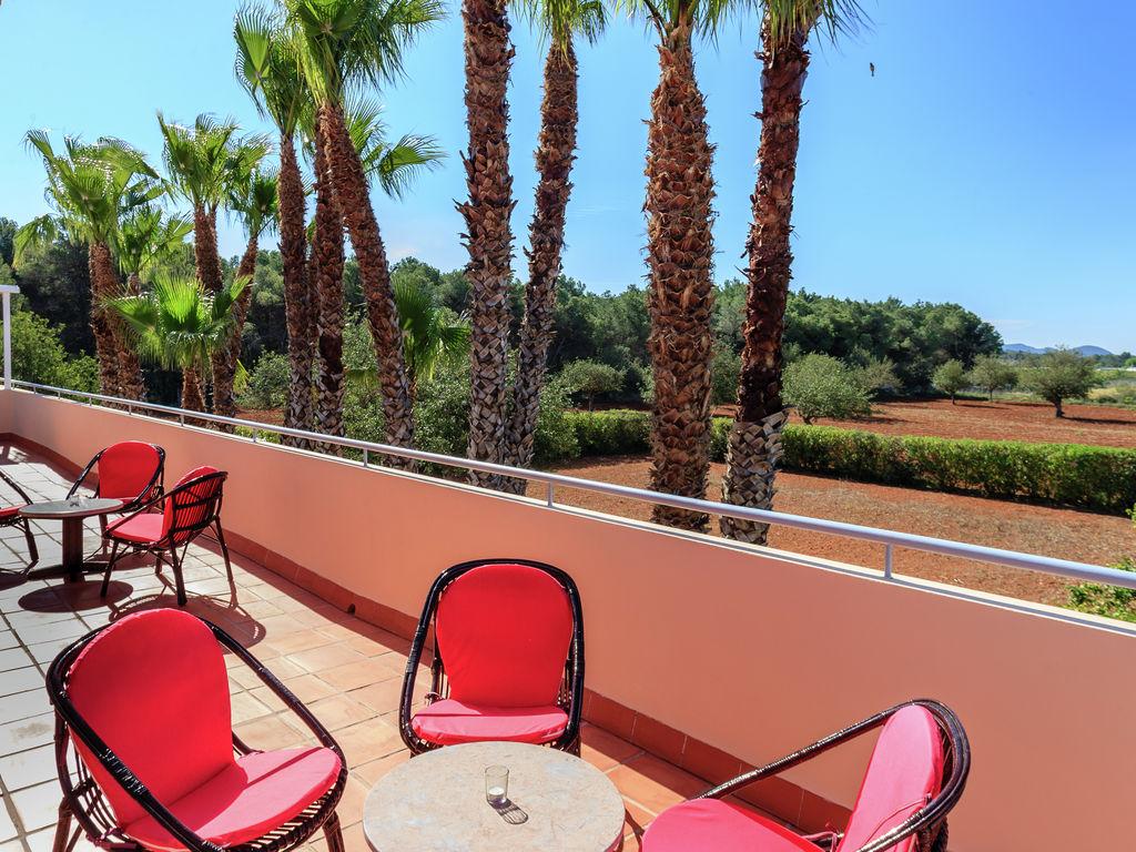 Ferienhaus Ruhige Villa mit Swimmingpool auf den Balearen (562937), San Lorenzo, Ibiza, Balearische Inseln, Spanien, Bild 10