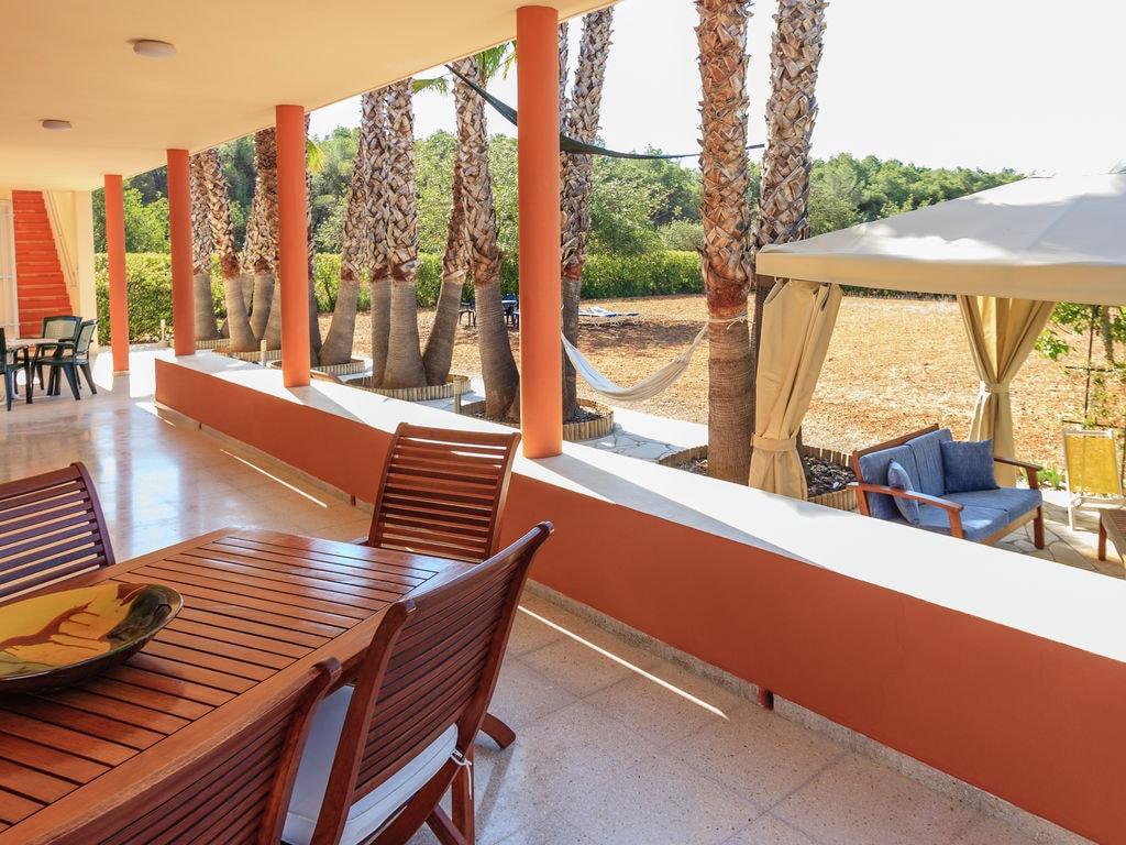 Ferienhaus Ruhige Villa mit Swimmingpool auf den Balearen (562937), San Lorenzo, Ibiza, Balearische Inseln, Spanien, Bild 25