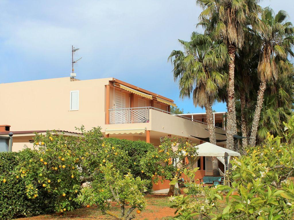 Ferienhaus Ruhige Villa mit Swimmingpool auf den Balearen (562937), San Lorenzo, Ibiza, Balearische Inseln, Spanien, Bild 30