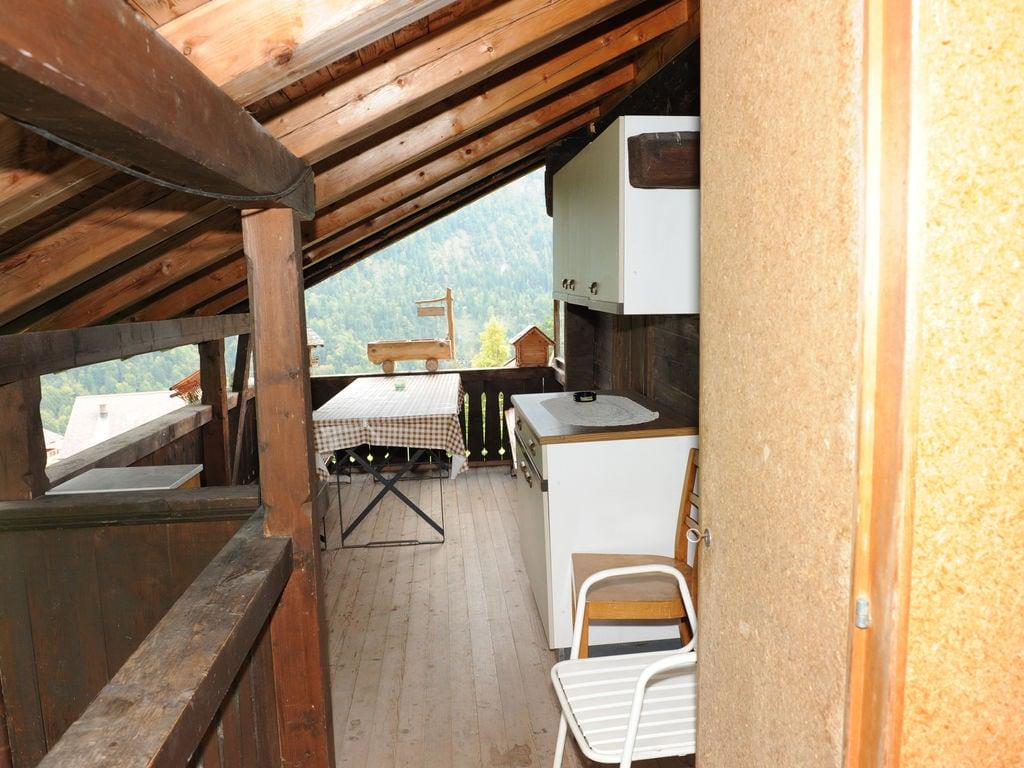 Ferienwohnung Blatter (320599), Habkern, Thunersee - Brienzersee, Berner Oberland, Schweiz, Bild 15