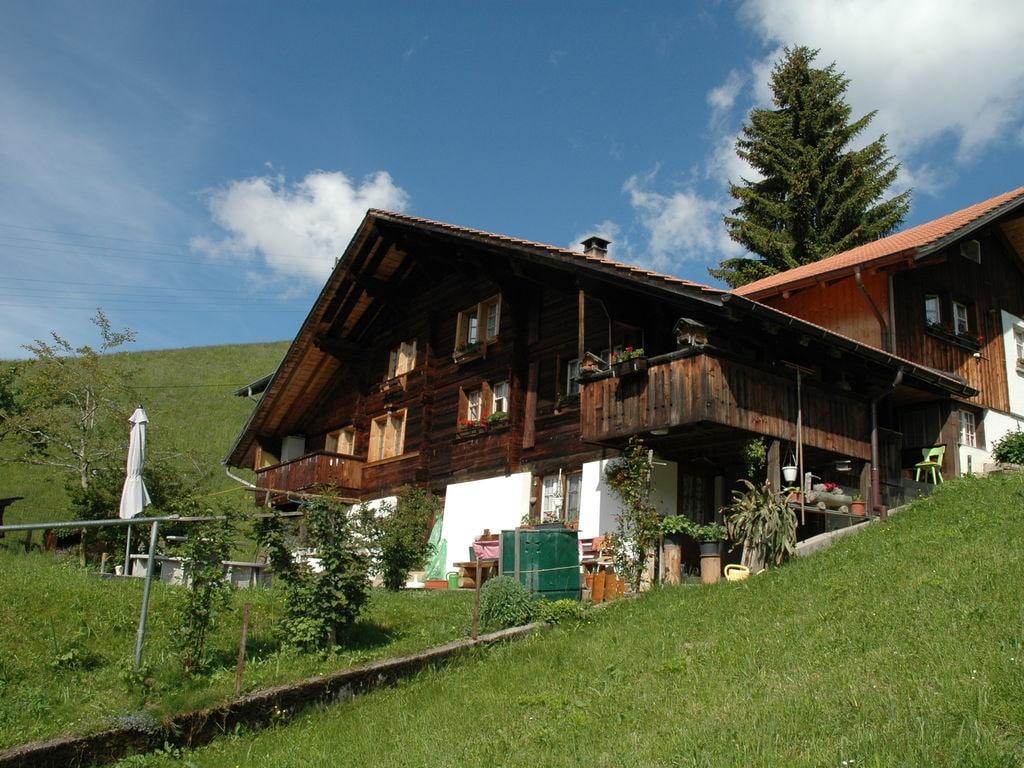 Ferienwohnung Ruhiger Bauernhof mit Parkplatz in Habkern (320599), Habkern, Thunersee - Brienzersee, Berner Oberland, Schweiz, Bild 3
