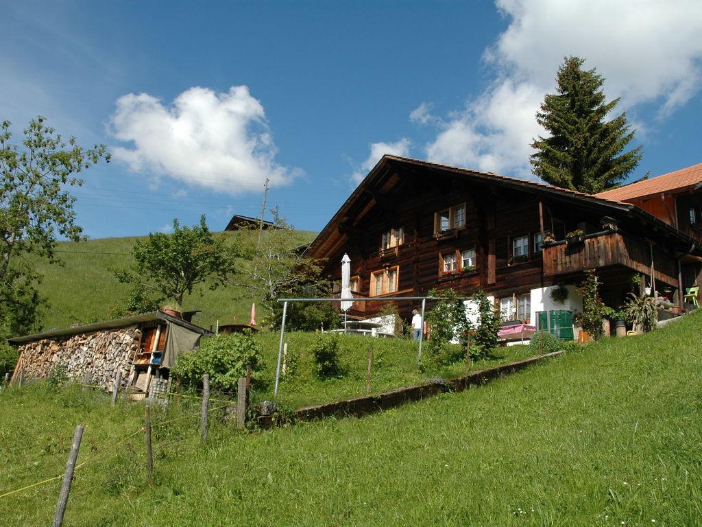 Ferienwohnung Ruhiger Bauernhof mit Parkplatz in Habkern (320599), Habkern, Thunersee - Brienzersee, Berner Oberland, Schweiz, Bild 5