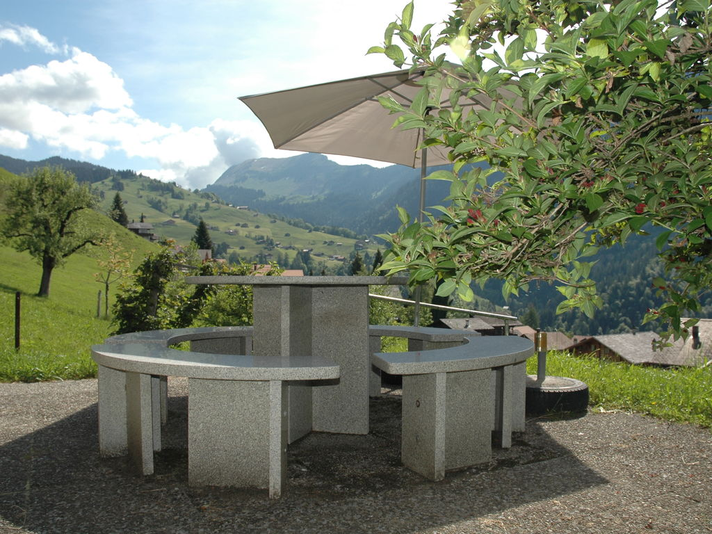 Ferienwohnung Ruhiger Bauernhof mit Parkplatz in Habkern (320599), Habkern, Thunersee - Brienzersee, Berner Oberland, Schweiz, Bild 2
