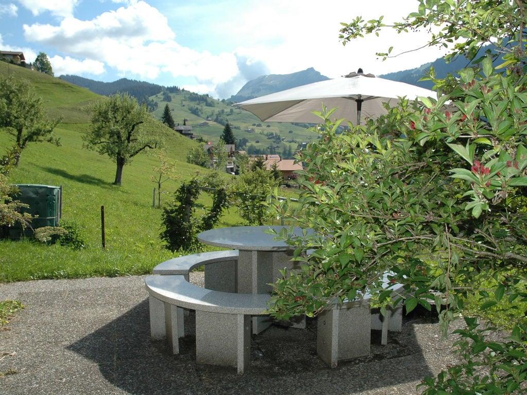 Ferienwohnung Ruhiger Bauernhof mit Parkplatz in Habkern (320599), Habkern, Thunersee - Brienzersee, Berner Oberland, Schweiz, Bild 4