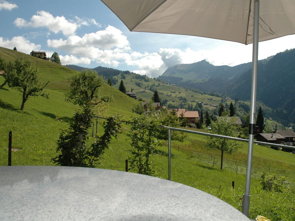 Ferienwohnung Ruhiger Bauernhof mit Parkplatz in Habkern (320599), Habkern, Thunersee - Brienzersee, Berner Oberland, Schweiz, Bild 6