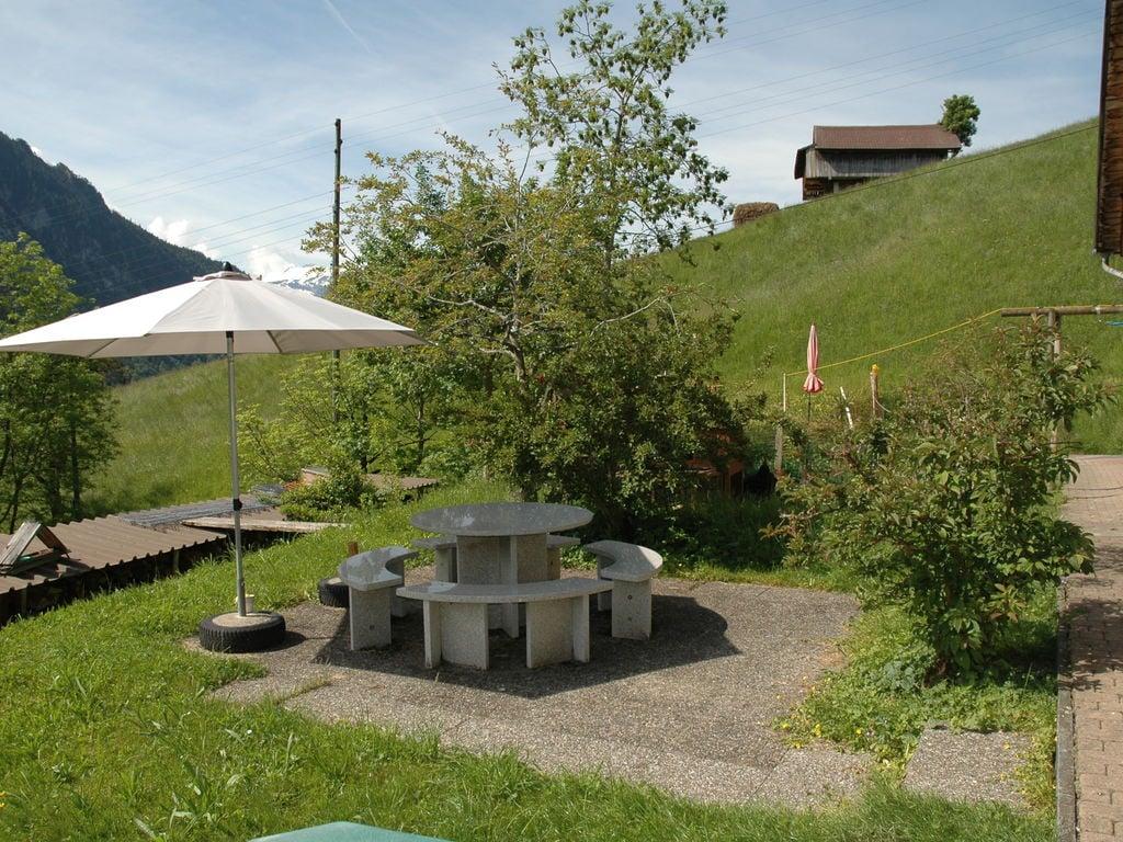 Ferienwohnung Ruhiger Bauernhof mit Parkplatz in Habkern (320599), Habkern, Thunersee - Brienzersee, Berner Oberland, Schweiz, Bild 21