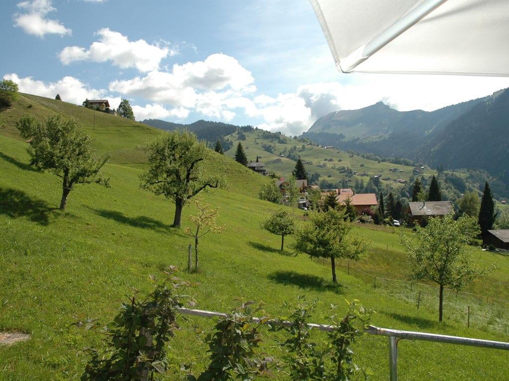 Ferienwohnung Ruhiger Bauernhof mit Parkplatz in Habkern (320599), Habkern, Thunersee - Brienzersee, Berner Oberland, Schweiz, Bild 7