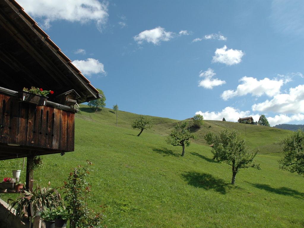 Ferienwohnung Ruhiger Bauernhof mit Parkplatz in Habkern (320599), Habkern, Thunersee - Brienzersee, Berner Oberland, Schweiz, Bild 8