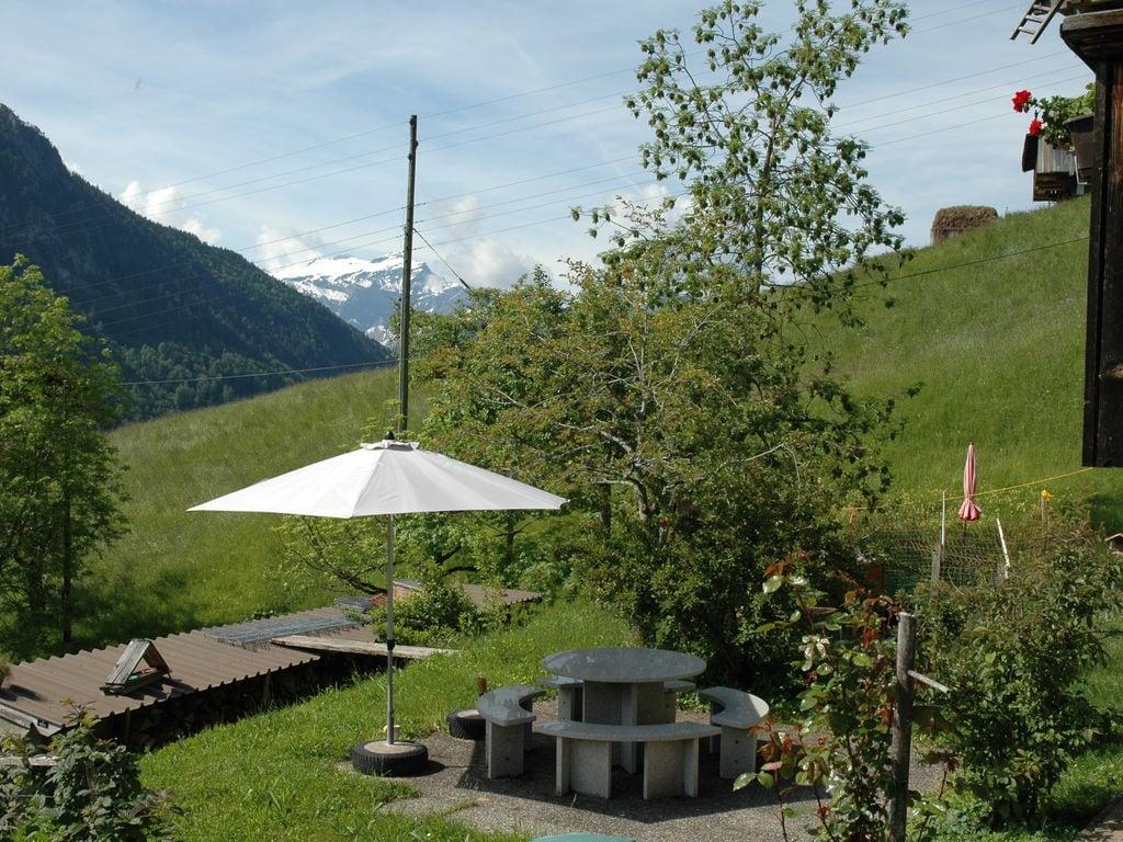 Ferienwohnung Ruhiger Bauernhof mit Parkplatz in Habkern (320599), Habkern, Thunersee - Brienzersee, Berner Oberland, Schweiz, Bild 22
