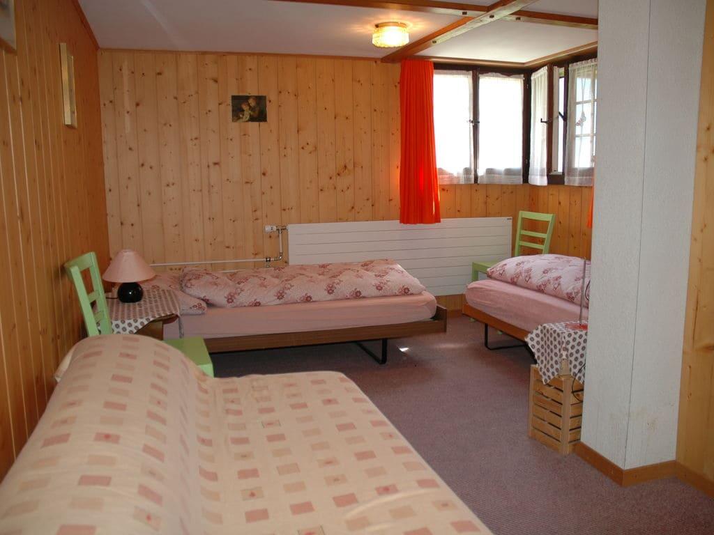 Ferienwohnung Blatter (320599), Habkern, Thunersee - Brienzersee, Berner Oberland, Schweiz, Bild 13