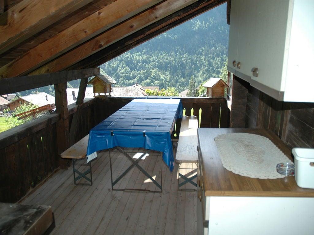 Ferienwohnung Blatter (320599), Habkern, Thunersee - Brienzersee, Berner Oberland, Schweiz, Bild 17