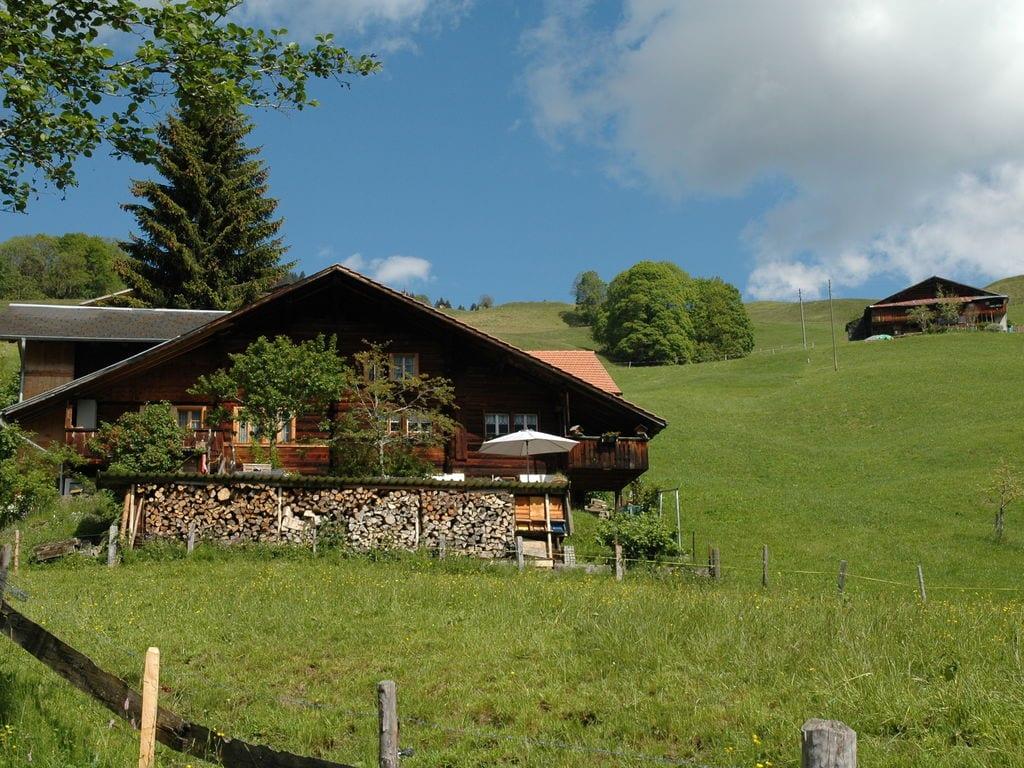 Ferienwohnung Blatter (320599), Habkern, Thunersee - Brienzersee, Berner Oberland, Schweiz, Bild 1