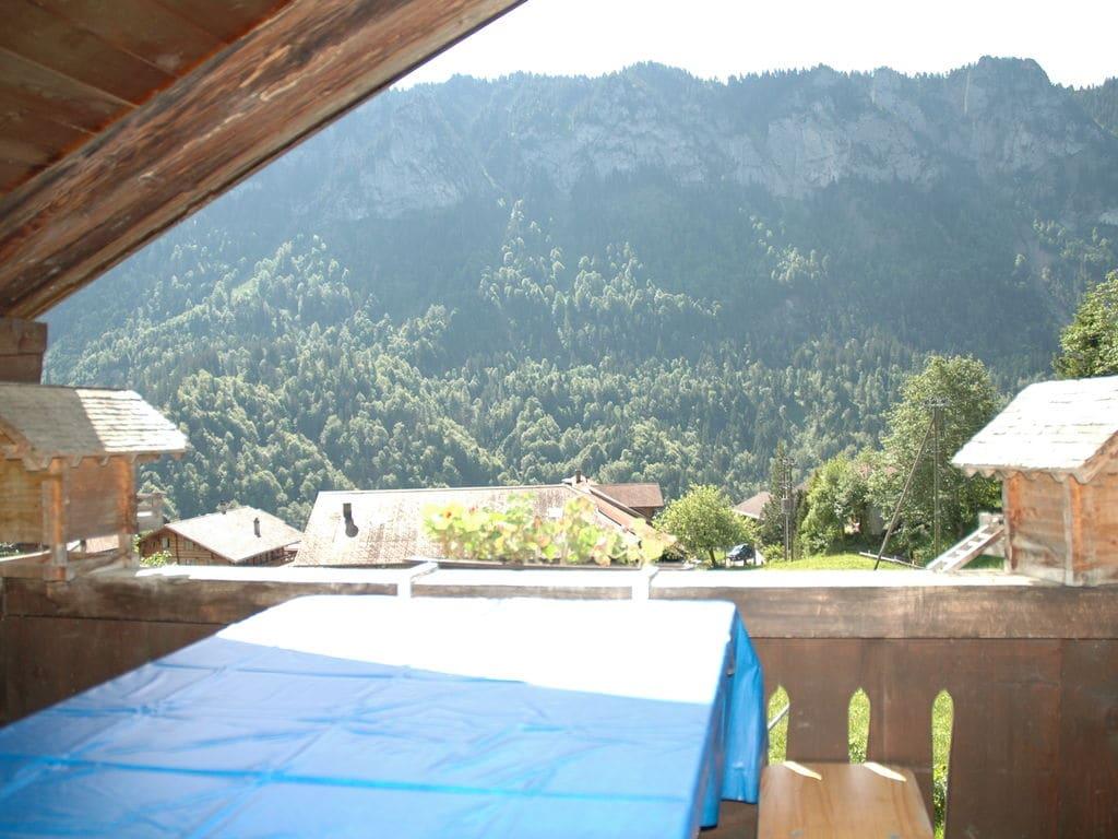 Ferienwohnung Ruhiger Bauernhof mit Parkplatz in Habkern (320599), Habkern, Thunersee - Brienzersee, Berner Oberland, Schweiz, Bild 20