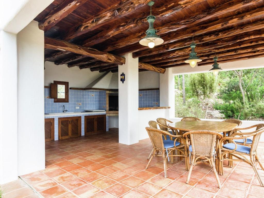 Ferienhaus Luxusvilla mit wunderschönem Pool in Santa Eulària des Riu (562867), Santa Eularia des Riu, Ibiza, Balearische Inseln, Spanien, Bild 28